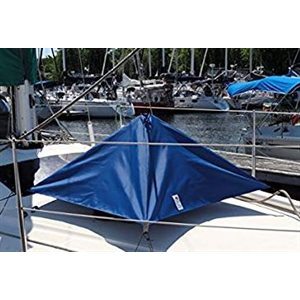 Windyne hatch tent Sunbrella (in various colors)