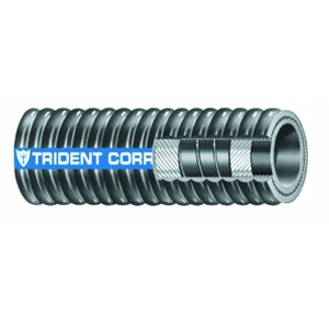 """Fuel fill hose type A2 1-1 / 2"""" / foot"""