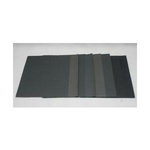 Sand paper wet / dry 320 / sheet
