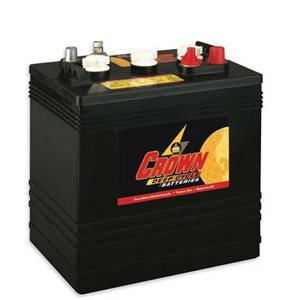 Crown Battery 6V 260ah
