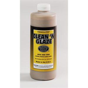 Clean 'n Glaze