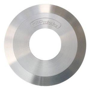 """Prop protector 7 / 8"""" bore slide on 80mm diameter"""