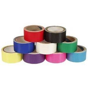Ripstop tape 2'' x 15' yellow