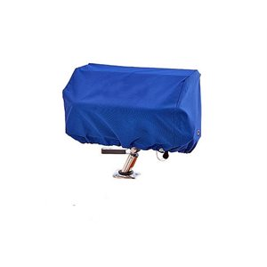 BBQ Cover Red Large