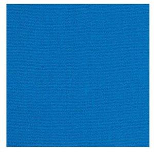 Sunbrella tissu marin 46'' pacific blue (bleu) / verge