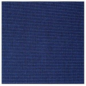 Sunbrella marine fabric 46'' Mediterranean Blue tweed / yard