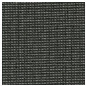 """Sunbrella tissu marin 60"""" charoal tweed / verge"""