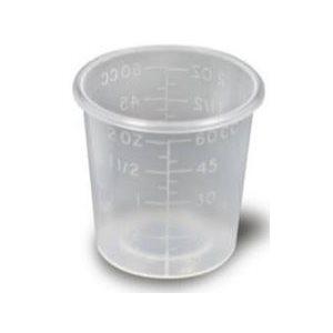 Measuring container 2 oz