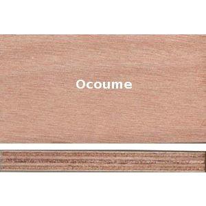 Marine Grade Plywood Okoume 3mm 3ply 4' X 8'