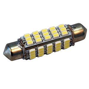Ampoule DEL festoon 41mm 360 degrés (2)