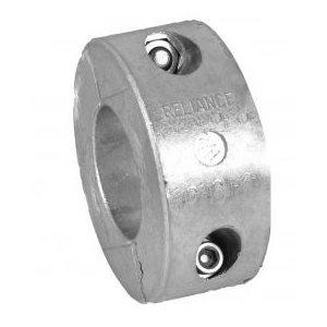 Anode anneau 25mm zinc Beneteau