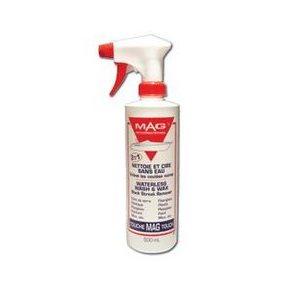 Nettoyeur sans eau Mag 500ml