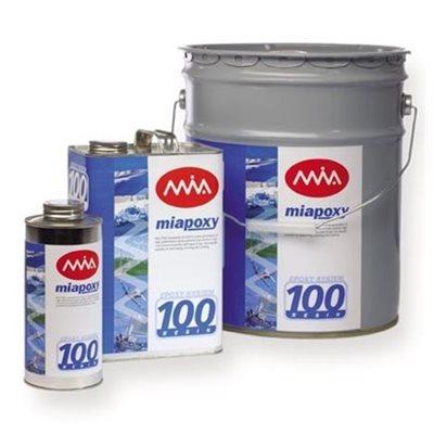 Miapoxy 100 Resin - 5 Gallon