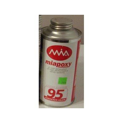Miapoxy 95 slow hardener 1 gallon