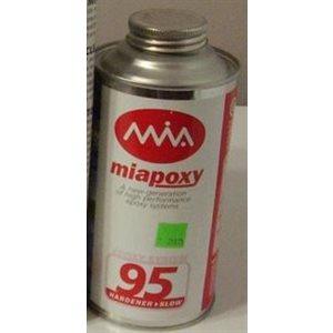 Miapoxy 95 durcisseur lent 1 gallon