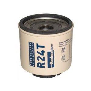 Elément de filtre R24T 10 microns Racor