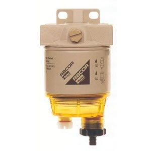 Racor 120A filtre à carburant / séparateur d'eau