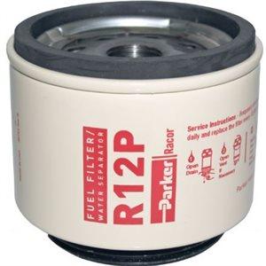 Racor filter / water separator R12P 30 microns