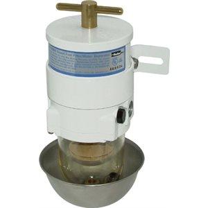 Filtre à carburant / séparateur d'eau Racor 500MA10