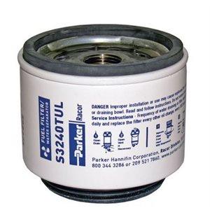Racor filtre / séparateur d'eau S3240TUL