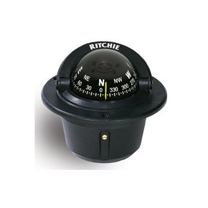 Ritchie Explorer (Flush Mount)