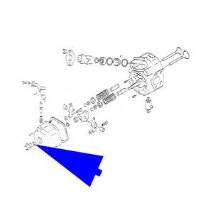 O-Ring YSE8 / 12 YSB8 / 12 YSM8 / 12