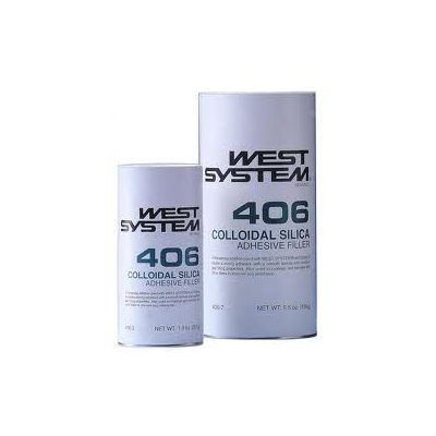 West System 406 colloidal silica 155g