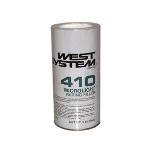 West System charge 410 de faible densité 5 onces
