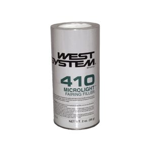 West system 410 micro light filler 5 oz