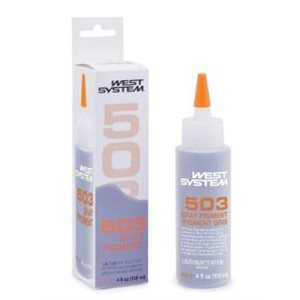 503 epoxy-based liquid colorant grey 4oz