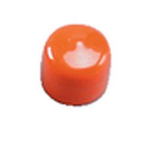 Boat hook orange tip only (2)