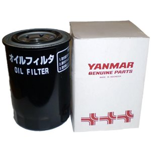 Oil Filter - long replaces 124550-35110 and 124085-35112