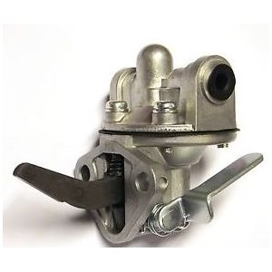 Fuel feed pump assembly