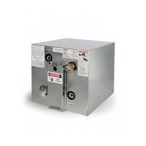 Chauffe-eau Échangeur de chaleur arrière 6 gallons