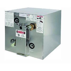 Chauffe-eau 11 gallons 120 V , montage avant avec échangeur arrière