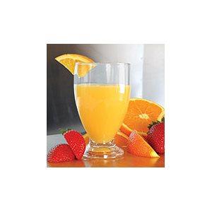 Polycarbonate Juice Glasses