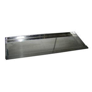 Drip tray for SBQ large and small BBQ