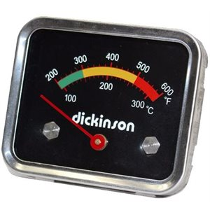 Dickinson universal thermometer