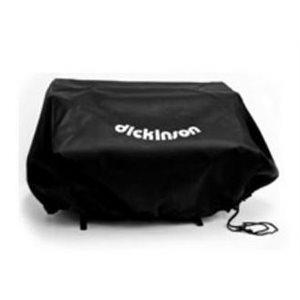 Dickinson vinyl bbq cover small black