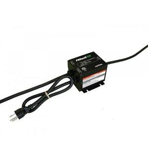 Remote transfer switch 15 Amp
