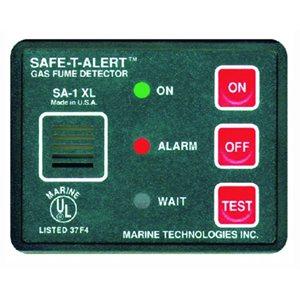 Gas / Propane fume detector