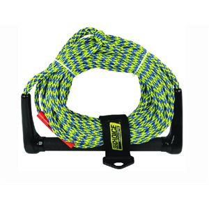Water ski rope - 1 section 75' TS 1600 lbs.
