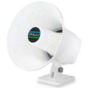External hailer speaker 15w