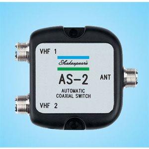 Commutateur VHF automatique