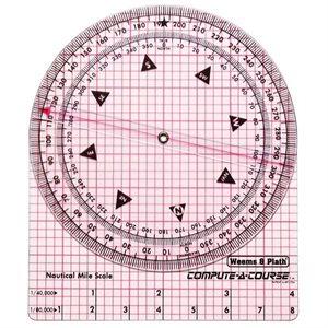 Compute-a-Course (calculer un parcour) de Weems & Plath