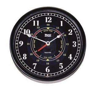"""Horloge heure et marées Trident, 10 """""""