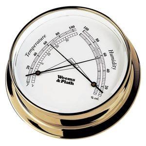 Comfortmètre Endurance 125 de Weems & Plath