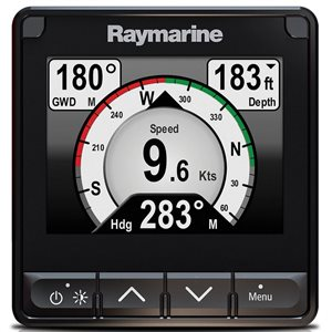 Instrument couleur multifonctions i70s Raymarine