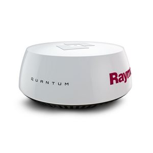 Quantum™ Wireless CHIRP Radar 10M