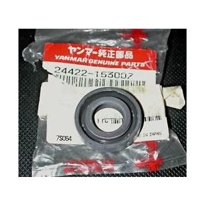 Water pump oil seal TC153007 2QM, 2QM20, 3QM30